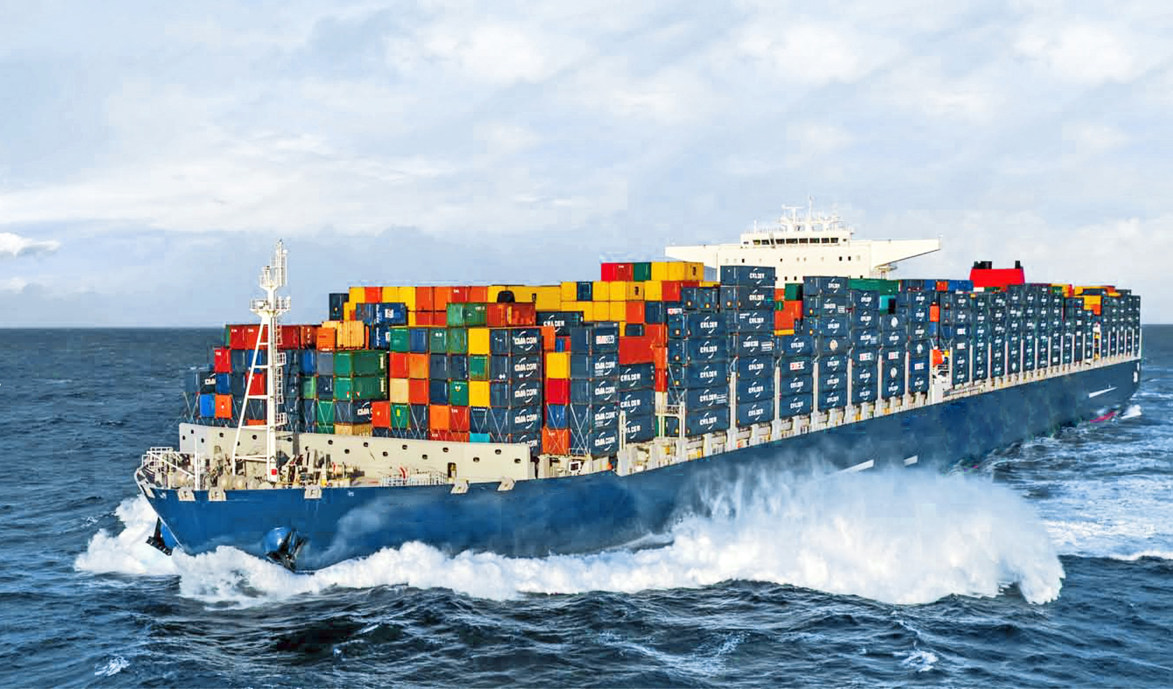 tehama shipping freight forwarding clearance logistic and